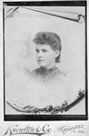 Mrs Hume Sammons